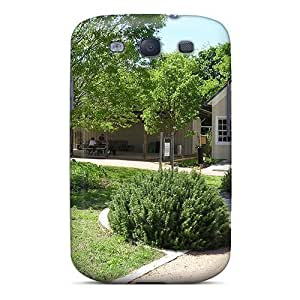 Riverside Nature Center Hard For Iphone 5/5S Case Cover
