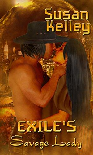 Survivors of the Apocalypse #3: Exiles Savage Lady