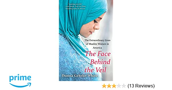 from behind the veil summary