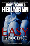 Easy Innocence: The Georgia Davis PI Series #1 (Georgia Davis Series)