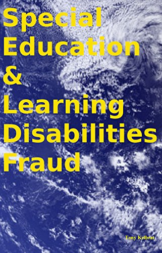 Have We Got Special Education All Wrong >> Amazon Com The Fraud Of Special Education Lds Adhd Asperger S