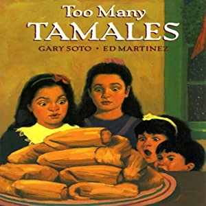 Too Many Tamales Audiobook