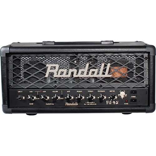 Randall RD45H Diavlo Series Amplifier by Randall