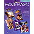 Disney Movie Magic: Clarinet Instrumental Solos