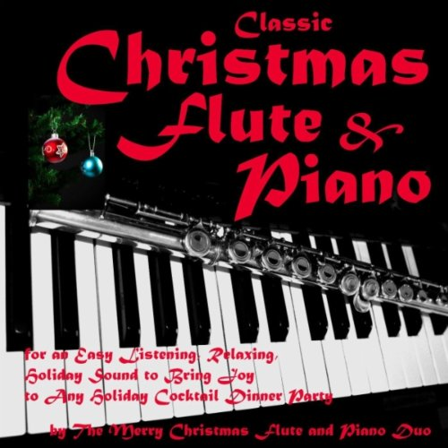 O Holy Night (Flute Piano Christmas Mix) ()