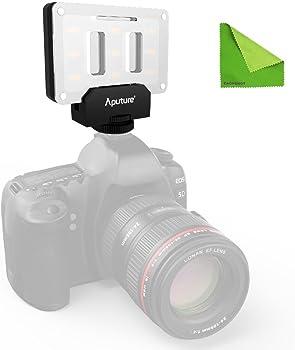 Aputure Amaran AL-M9 LED Camera Video Light