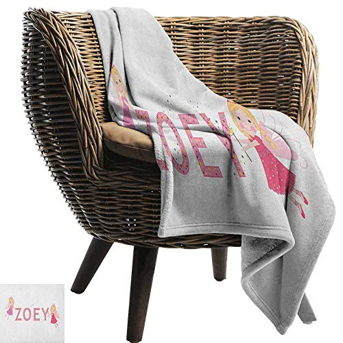 ZSUO Baby Blanket 60