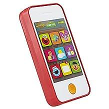 Sesame Street C3642 Elmo & Friends Smartphone