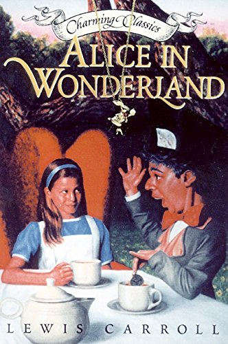 Alice in Wonderland (Book and Charm) PDF ePub book