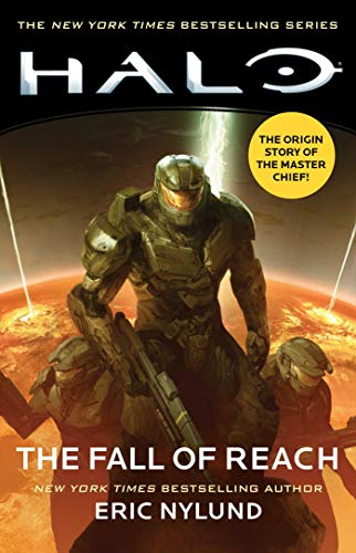 HALO: The Fall of Reach (1) from Gallery Books