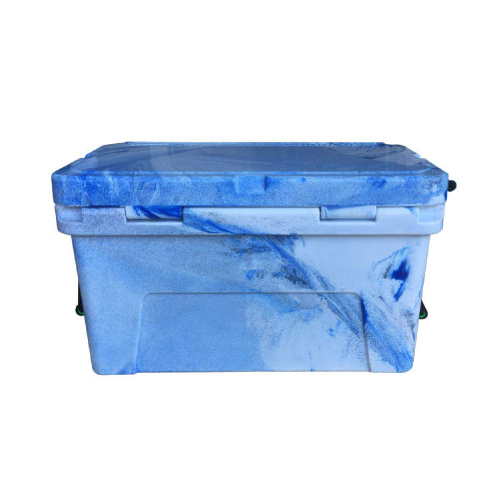Ambiguity Kühlboxen,35L Roller Kunststoff Isolierung Kasten medizinische Impfstoff Kühlschrank
