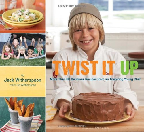 young chef cookbook - 3