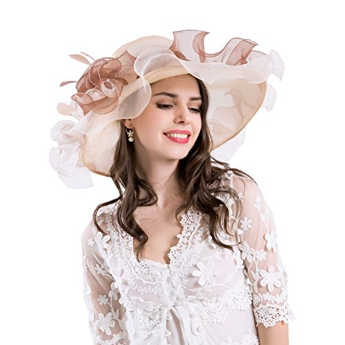 0c4b9870 We Analyzed 4,429 Reviews To Find THE BEST Kentucky Derby Hats