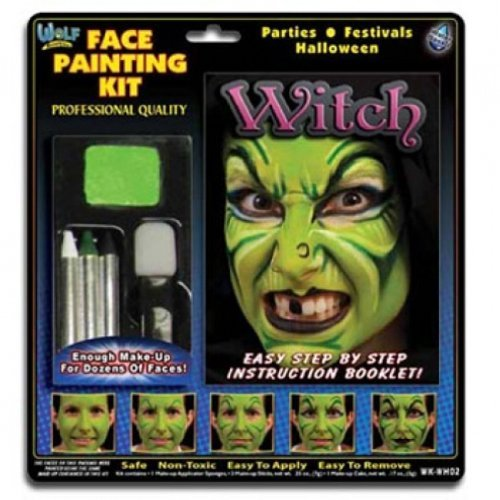 Wolfe FX Kits - Witch (4 colors)]()