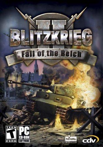 Blitzkrieg 2 Fall of the Reich - PC World War Final Front