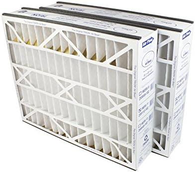 Trion Air Bear 259112-102 (2-팩) - 20 x 25 x 5 주름 공기 필터 MERV 11 / Trion Air Bear 259112-102 (2-팩) - 20 x 25 x 5 주름 공기 필터 MERV 11