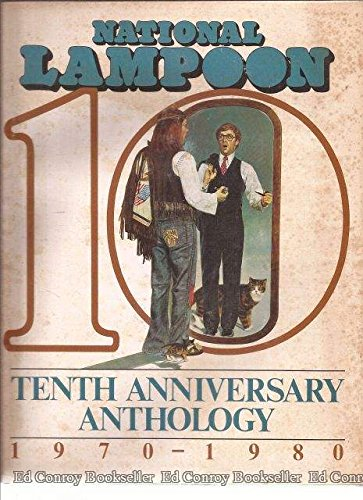 (National Lampoon's Tenth Anniversary Anthology:)