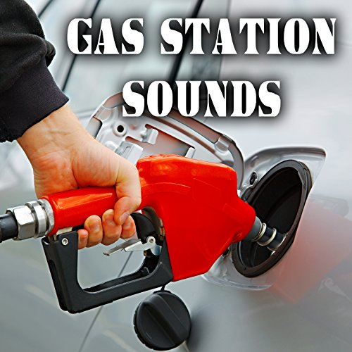 Insert a Gas Pump Nozzle & Fill Gas Tank