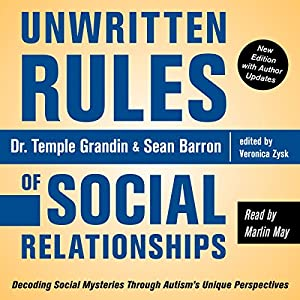 Unwritten Rules of Social Relationships Audiobook