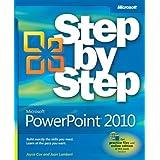 Microsoft PowerPoint 2010 Step by Step (Step by Step)