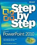 Microsoft® PowerPoint® 2010 Step by Step (Step by Step (Microsoft))