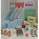 Whelping Kit Refill for up to 12 for Puppies Dogs