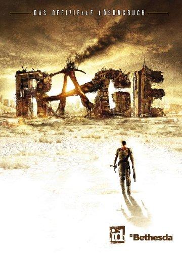 Rage - Anarchy Edition (Offizielles Lösungsbuch)