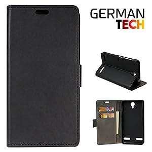 German Tech® - Funda carcasa tipo Libro para ZTE Blade L7 ...