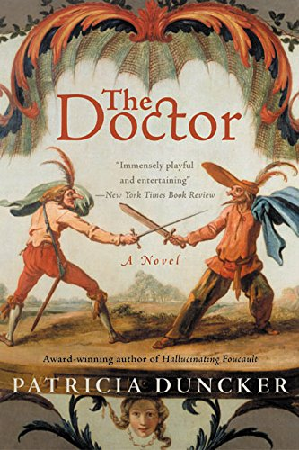 The Doctor: A Novel PDF