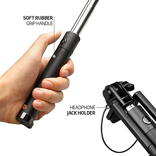 selfie-stick-carloue-battery-free-wired-selfie-stick-for-iphone-se-6s-6s-plus-6-6-plus-5s-galaxys7-g