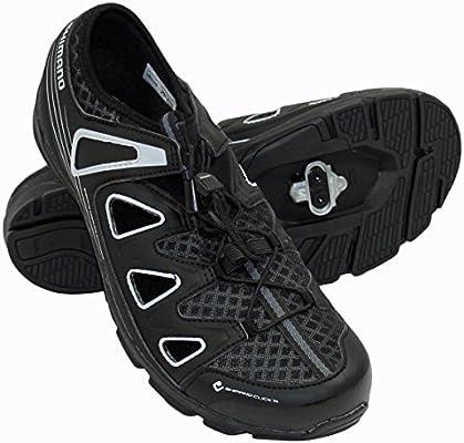 Shimano CT46LW MTB Touring para zapatos zapatillas de ciclismo ...