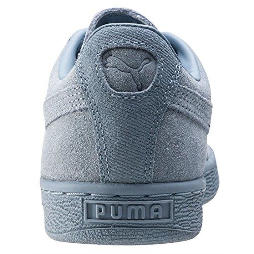 Puma clair Suede Bleu Tonal Classic 36259503 Turnschuhe vnzfvPwq