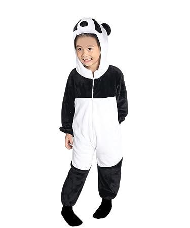 panda kostum f97 gr 92 98 fur klein kinder