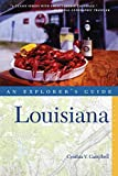 Explorer s Guide Louisiana (Explorer s Complete)