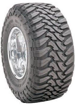 Toyo Tire Open Country M/T Mud-Terrain Tire - 37 x 1350R17 131Q (Mt Tire Toyo)