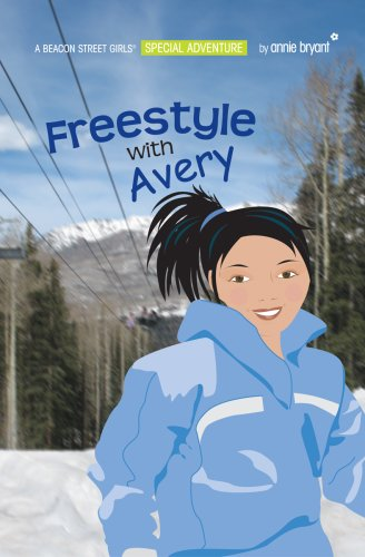 - Freestyle with Avery (Beacon Street Girls)