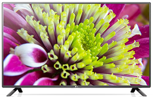 LG 42LF5809 106 cm (42 Zoll) Fernseher (Full HD, Triple Tuner, Smart TV)