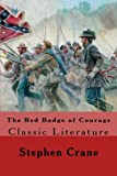 Image of The Red Badge of Courage: Classic Literature