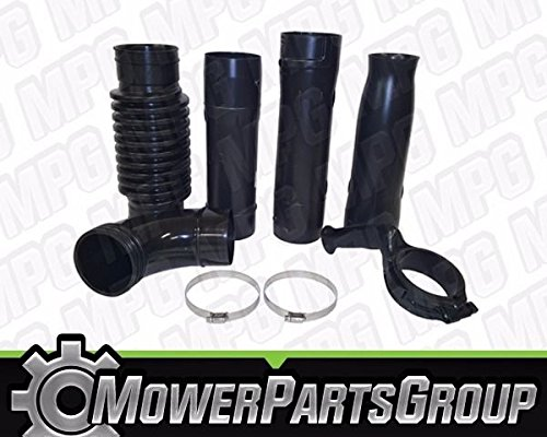 (1) Genuine OEM RedMax EBZ8500 Leaf Blower Tube Kit With Grip 576565101