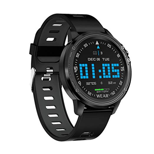 ZNSBH Reloj Inteligente Smartwatch Relojes Pulsera de Actividad ...