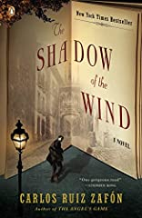 """""""Gabriel García Márquez meets Umberto Eco meets Jorge Luis Borges for a sprawling magic show.""""—The New York Times Book ReviewA New York Times BestsellerBarcelona, 1945: A city slowly heals in the aftermath of the Spanish Civil War, and Daniel..."""