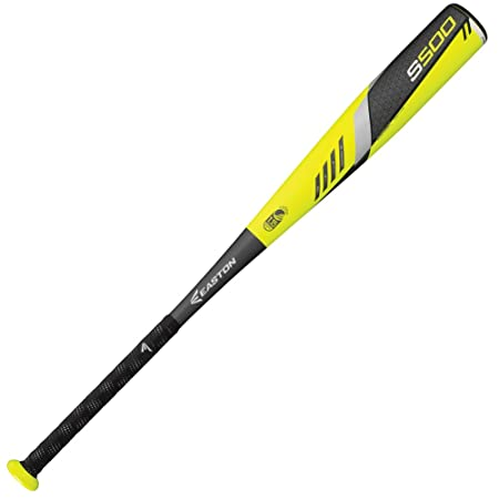 Easton S500 Senior League (-5) Baseball Bat