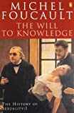 The Will to Knowledge (v. 1), Michel Foucault, 0140268685
