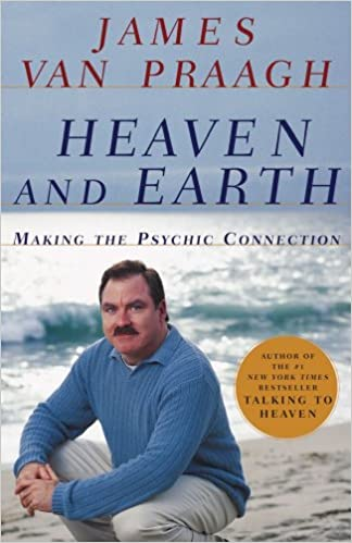 Download online Heaven and Earth: Making the Psychic Connection PDF