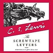 The Screwtape Letters   C. S. Lewis