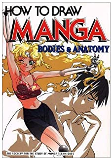 How To Draw Manga Volume 25: Bodies & Anatomy