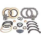 ACDelco 36-348810 Professional Power Steering Pump Seal Kit with Bushing and Washer Snap Ring Seals