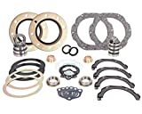 Steering Knuckle Rebuild Kit FJ80 w/wheel bearings