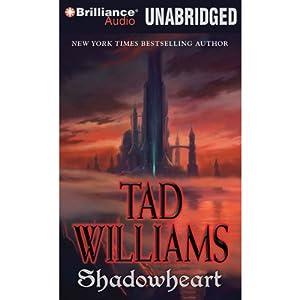 Shadowheart Audiobook