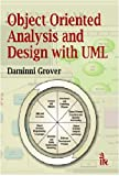 Object Oriented Analysis and Design with UML, Grover, Daminni, 9381141568